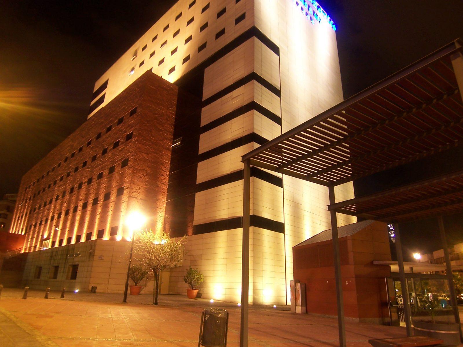 Hotel Nazaries