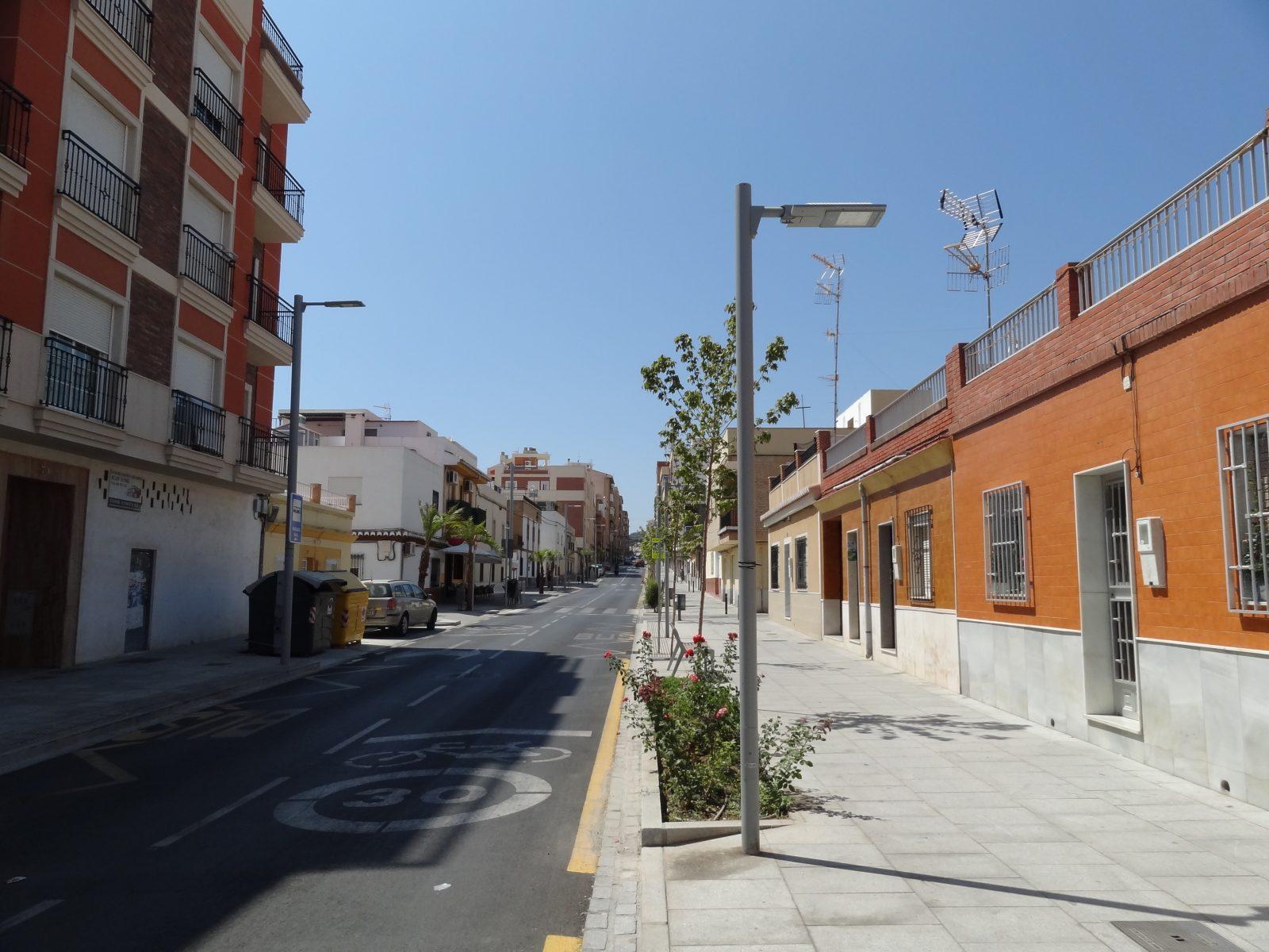 Calle Ancha Motril