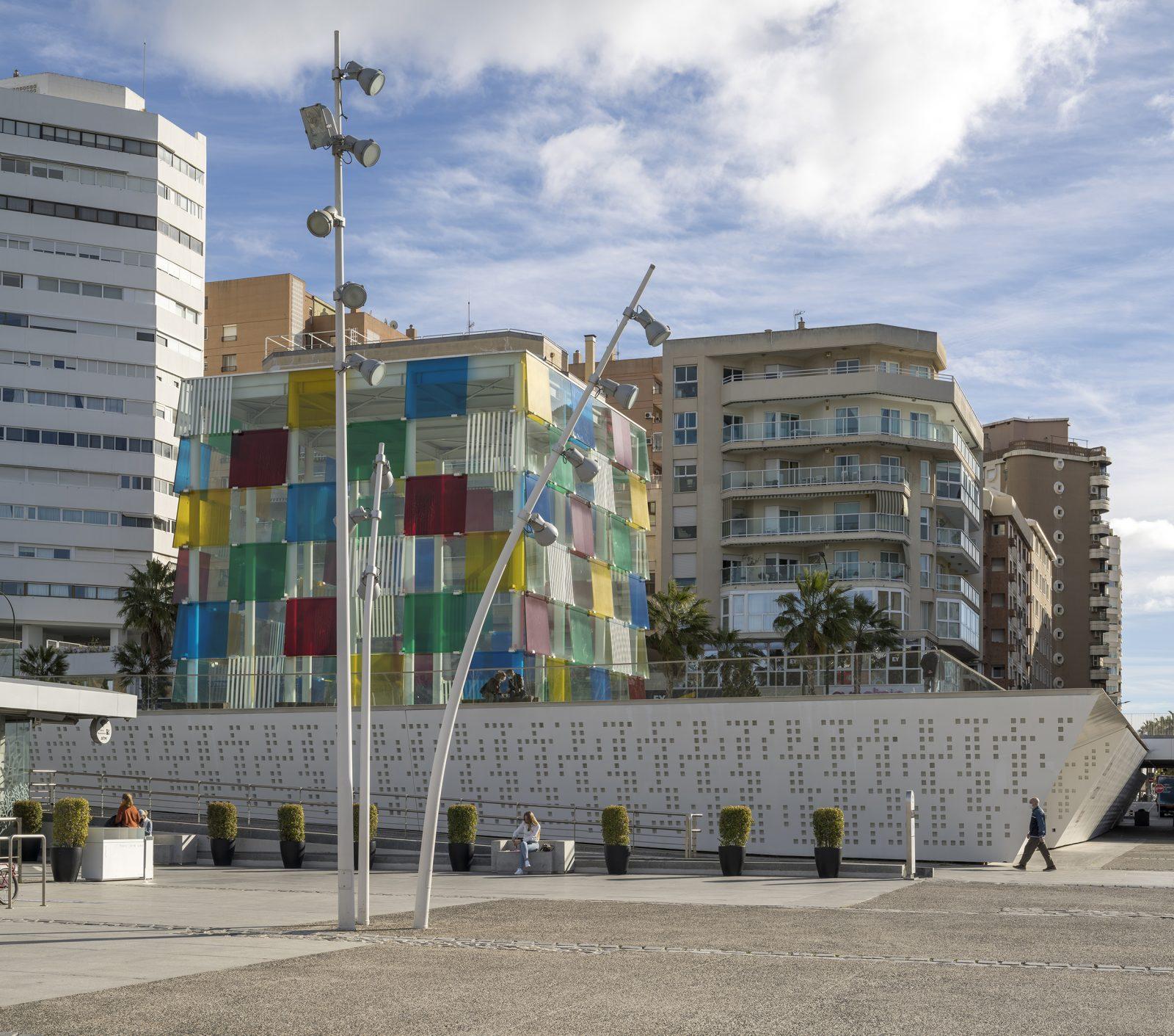 Muelle 1 | Málaga