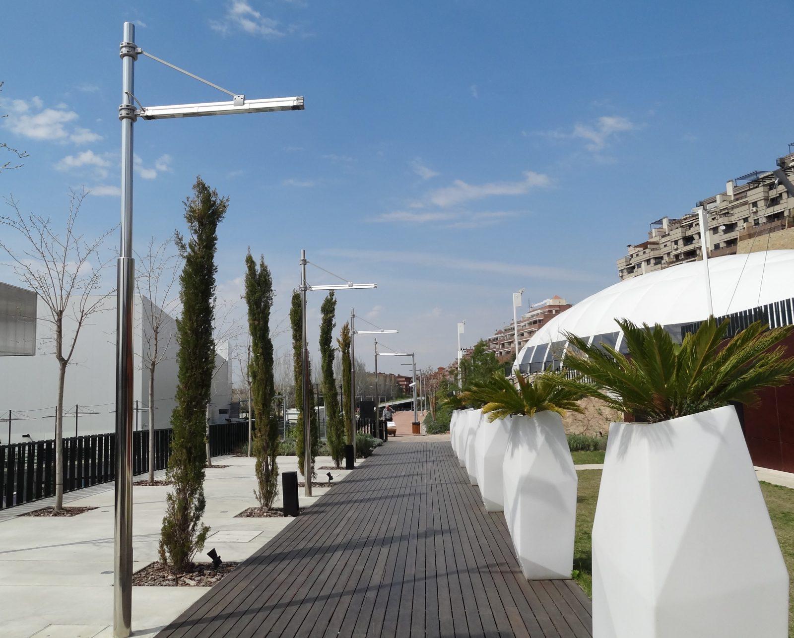 Upper Club Serrallo
