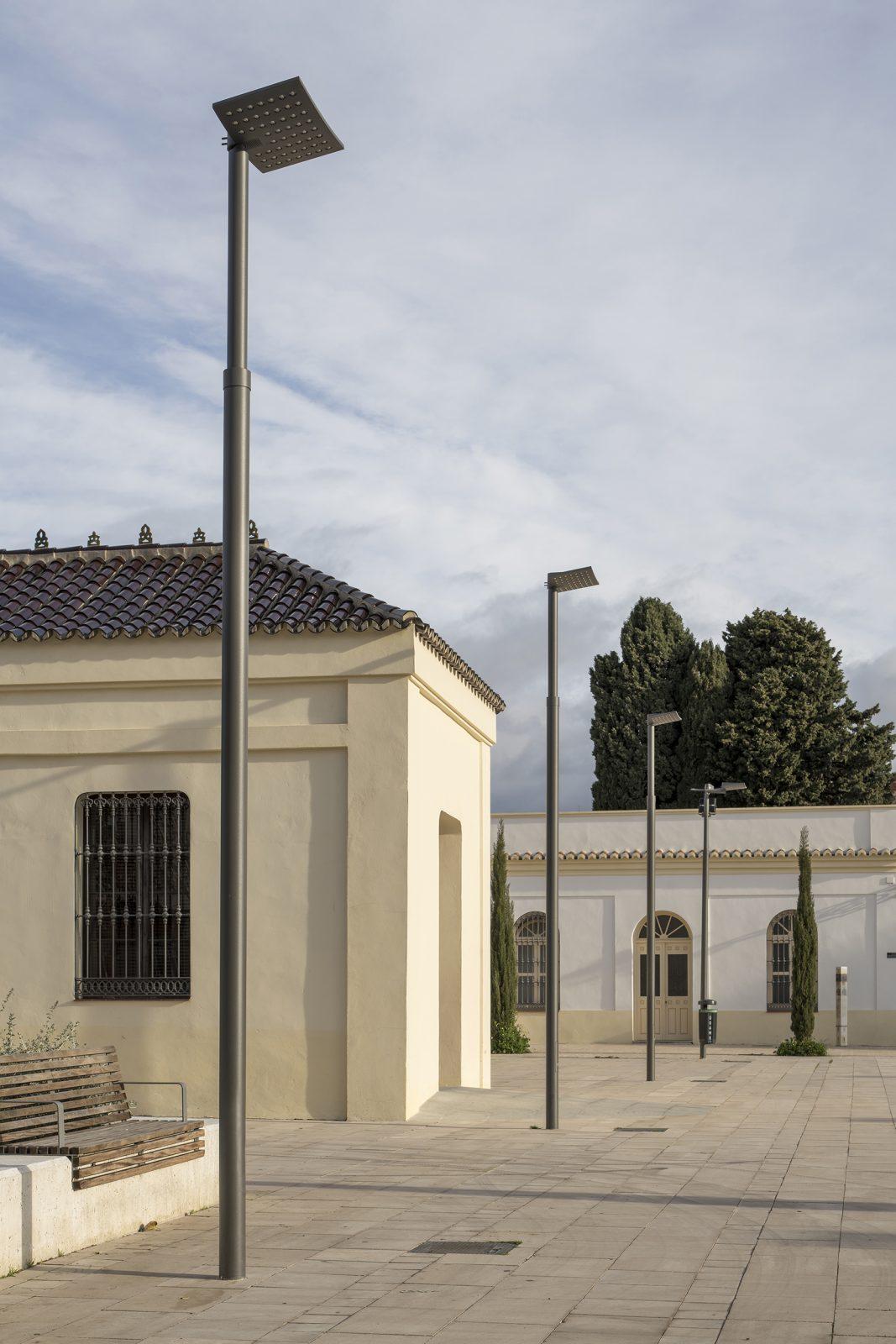 Plaza del Patrocinio | Málaga