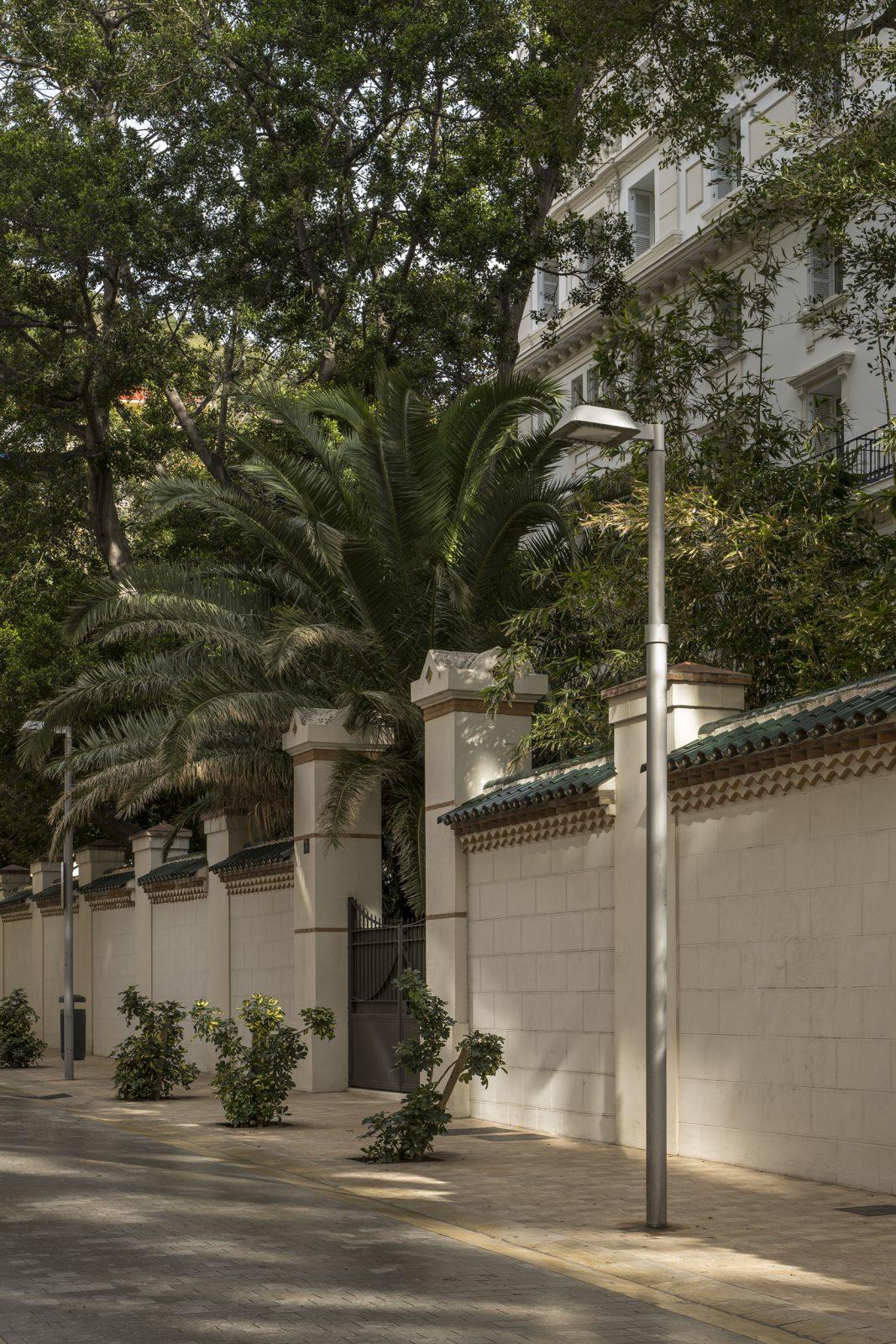 Calle Pablo Queronne | Málaga