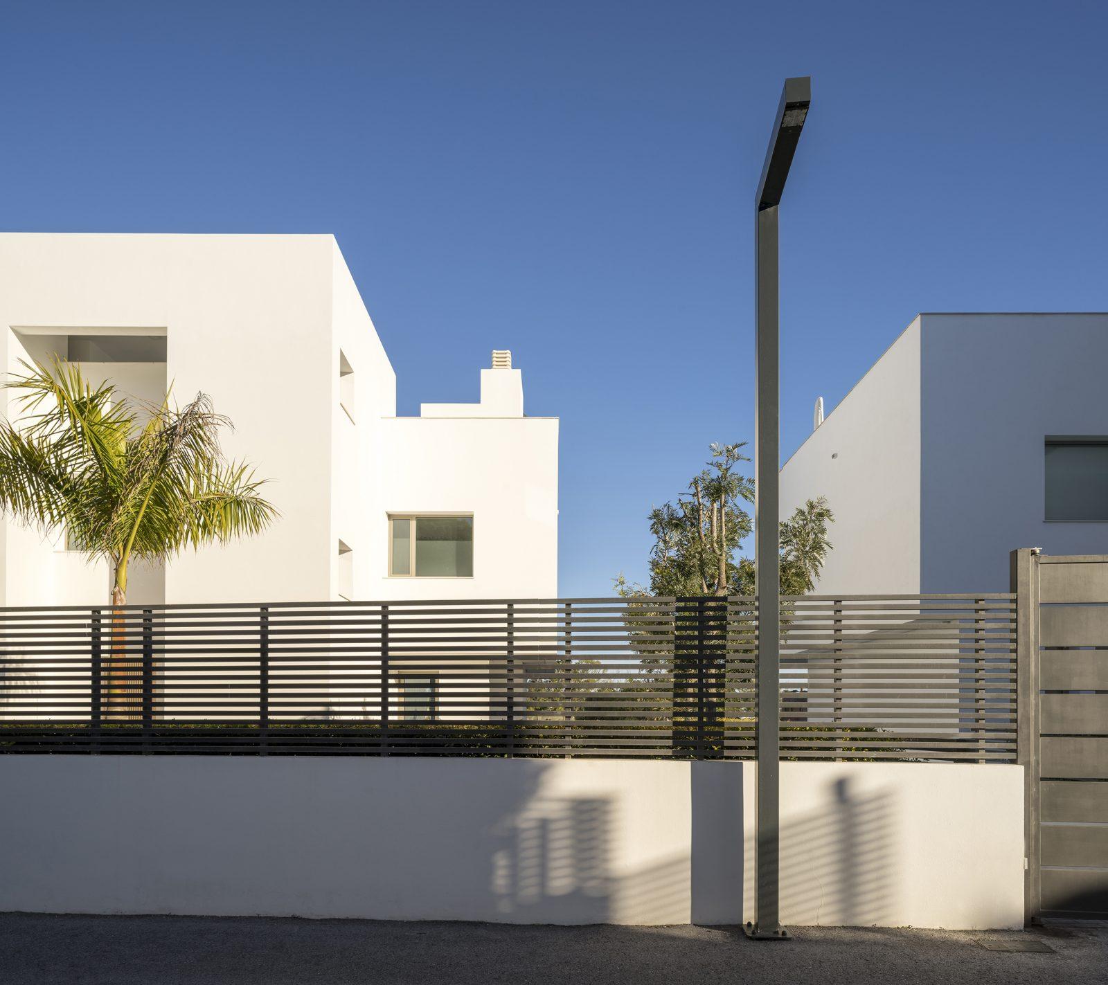 Urbanización Casasola
