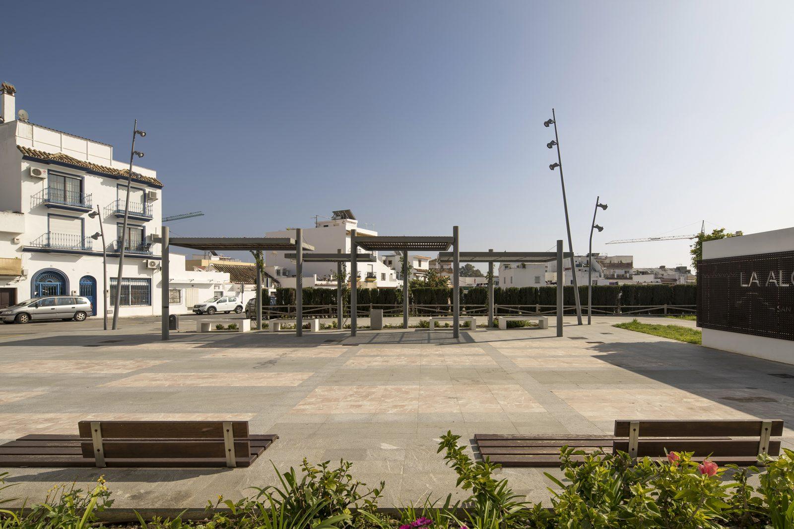 Edificio el Ingenio | San Pedro de Alcántara