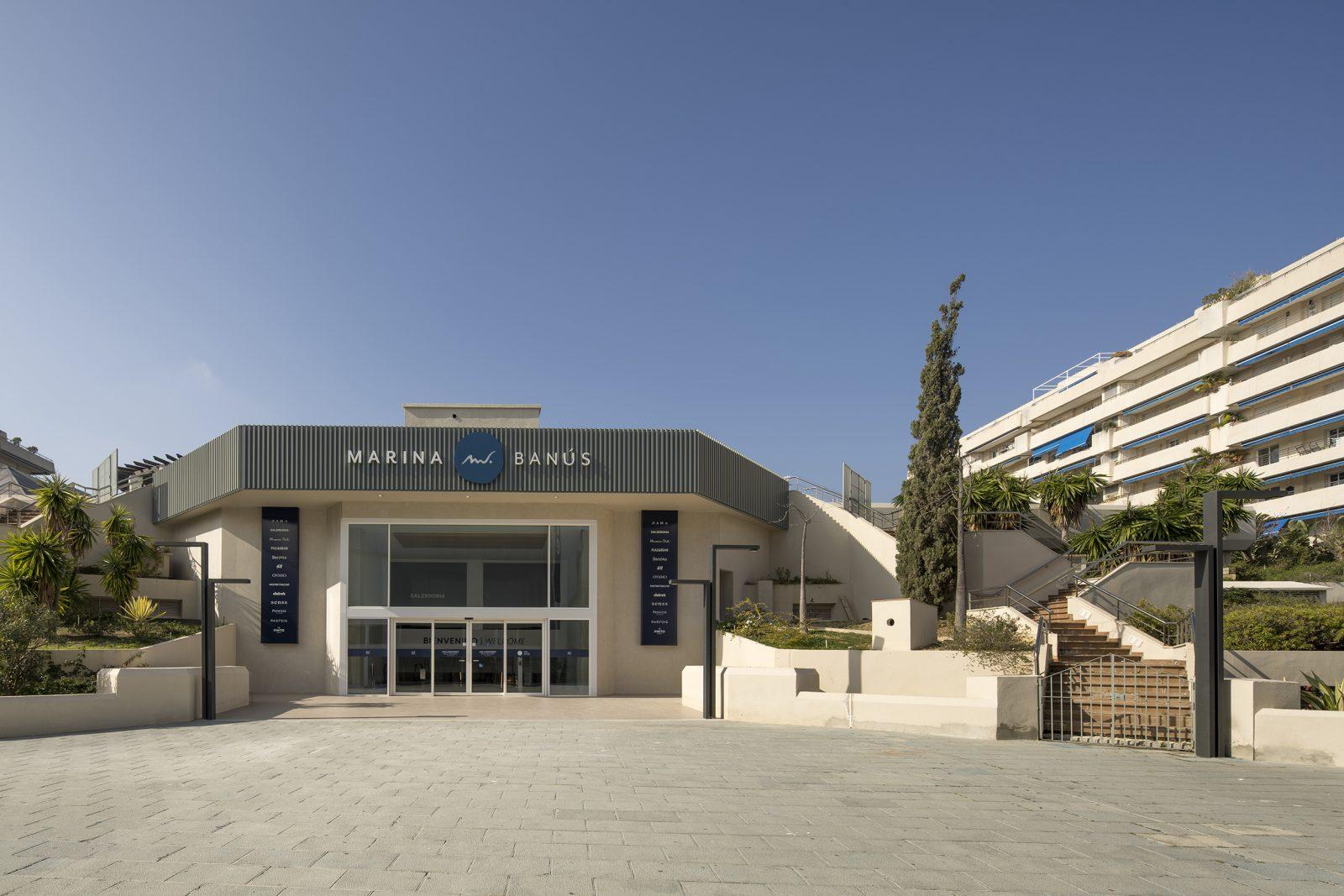 Marina Banús | Marbella
