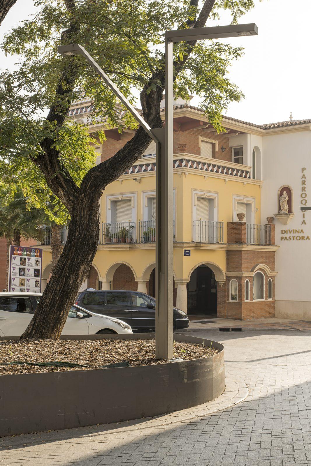 Plaza Paco Cantos | Marbella