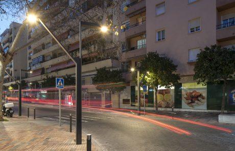 Calle Felix Rodríguez de la Fuente | Marbella